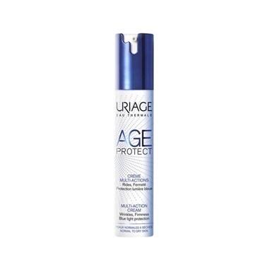 Uriage URAIGE Age Protect Creme Multi -Action 40 ml Renksiz
